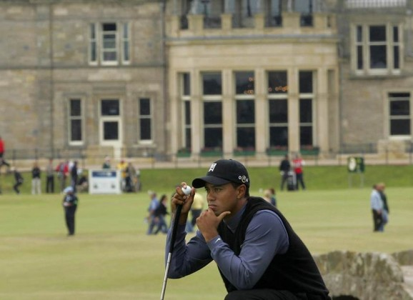 Scotland to Vote on Independence and Women Allowed on the Historical Golf Courses