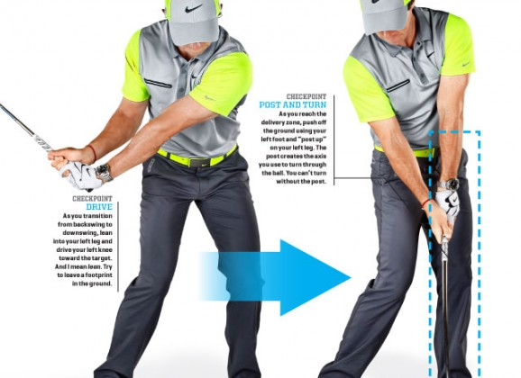 Rory McIlroy: My Game-Changing Tips More-Golf Like a Pro