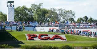 The 2015 Honda Classic at PGA Resort and Spa's Champion Course in Palm Beach Florida