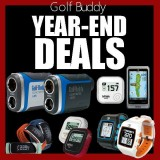 Golf Buddy Year End Deals Only at Your Local Golf Store, Golf Gear