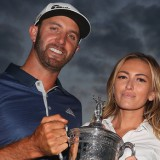 Dustin Johnson Finally Gets That Monkey Off His Back: US OPEN 2016 Winner