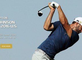 Shop the Clubs in Dustin Johnson's Golf Bag >> Local Golf Gear Provider